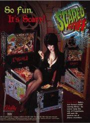 Scared Stiff (Elvira's)