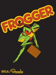 frogger poster 2